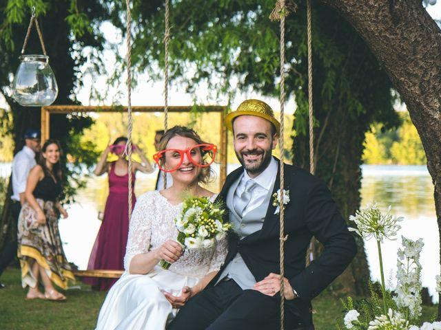 Il matrimonio di Francesco e Alessandra a Milano, Milano 261