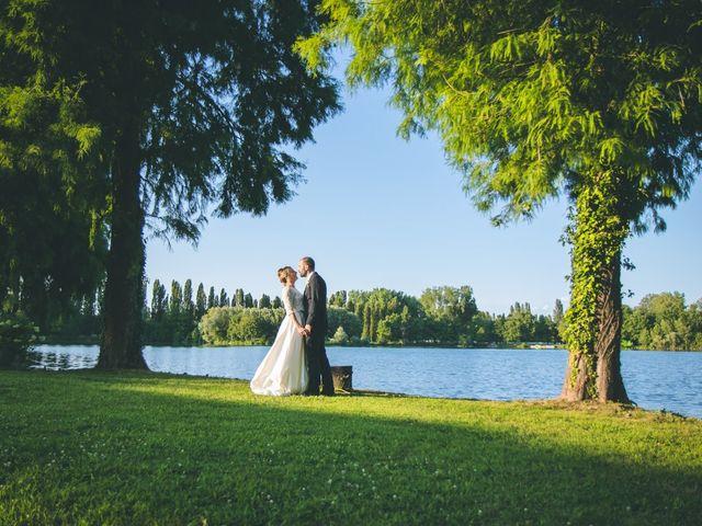 Il matrimonio di Francesco e Alessandra a Milano, Milano 2