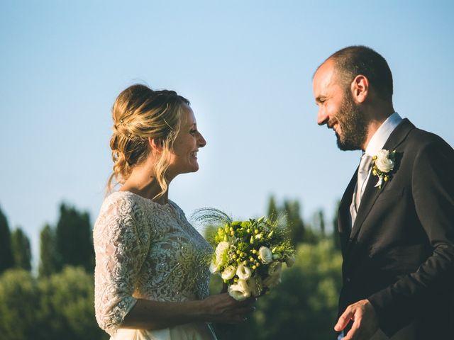 Il matrimonio di Francesco e Alessandra a Milano, Milano 268