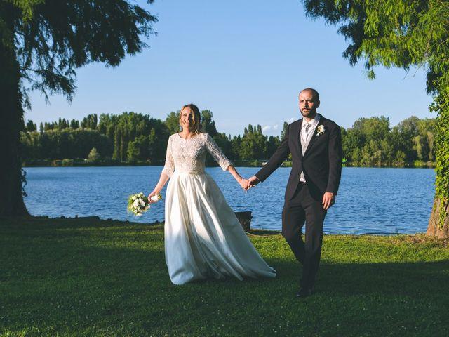 Il matrimonio di Francesco e Alessandra a Milano, Milano 270