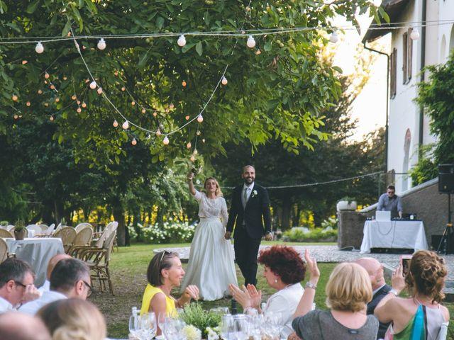 Il matrimonio di Francesco e Alessandra a Milano, Milano 272