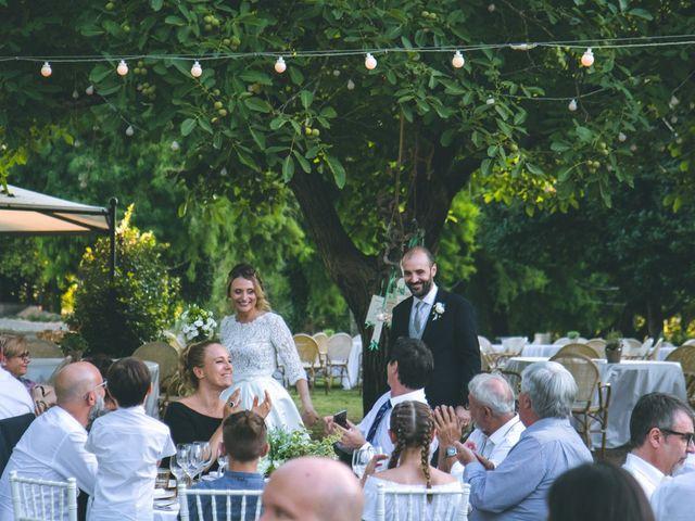 Il matrimonio di Francesco e Alessandra a Milano, Milano 273