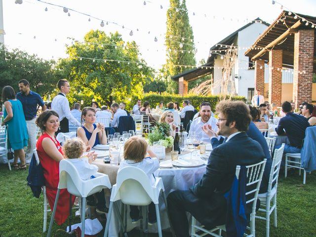 Il matrimonio di Francesco e Alessandra a Milano, Milano 277