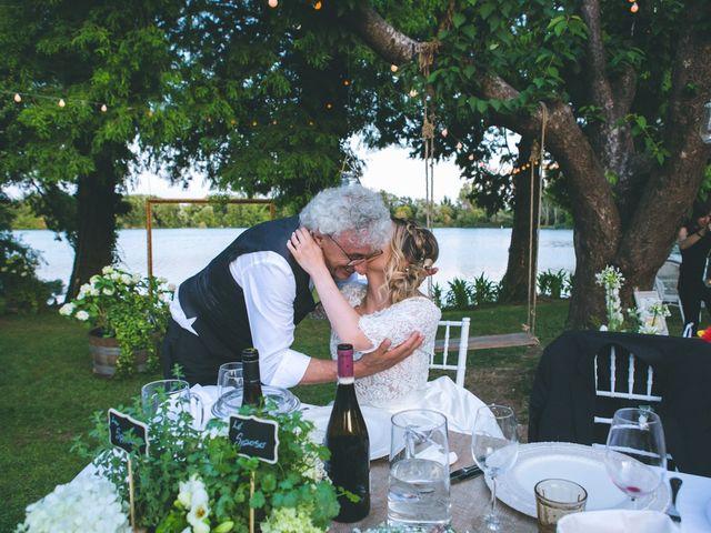 Il matrimonio di Francesco e Alessandra a Milano, Milano 287