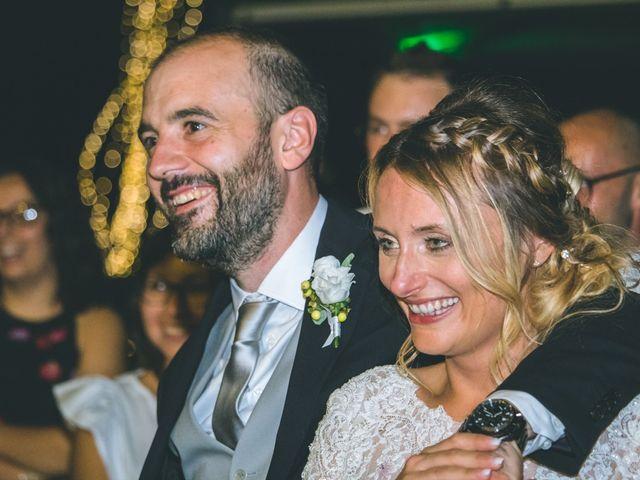 Il matrimonio di Francesco e Alessandra a Milano, Milano 291