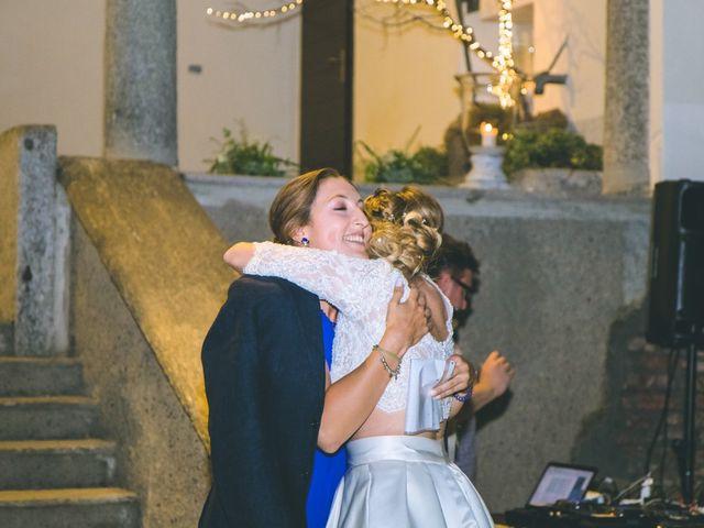 Il matrimonio di Francesco e Alessandra a Milano, Milano 293
