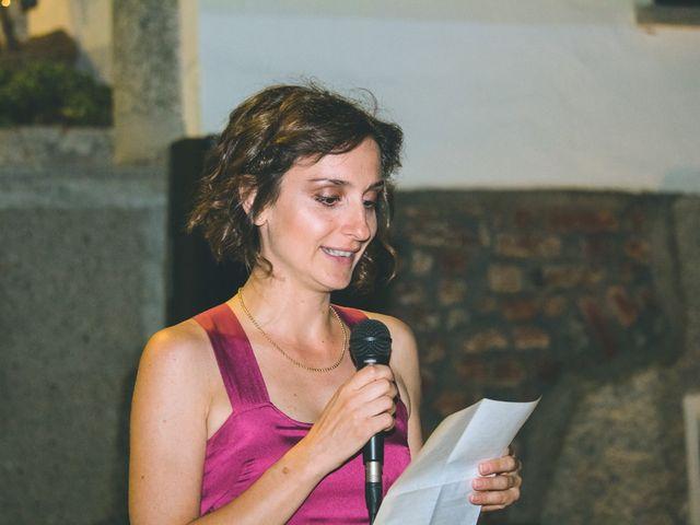 Il matrimonio di Francesco e Alessandra a Milano, Milano 295