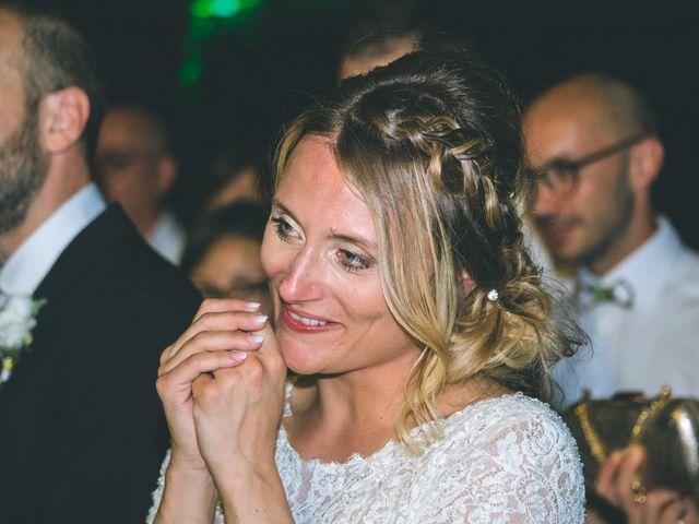 Il matrimonio di Francesco e Alessandra a Milano, Milano 296