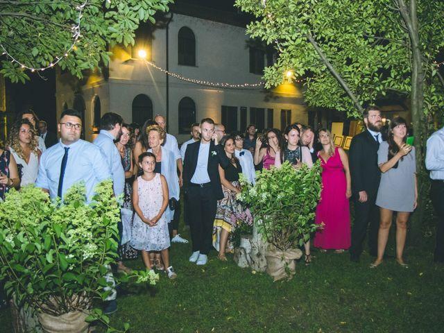 Il matrimonio di Francesco e Alessandra a Milano, Milano 303