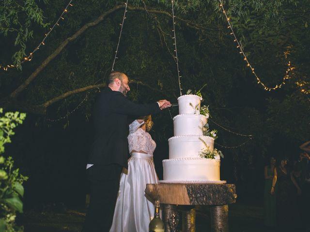 Il matrimonio di Francesco e Alessandra a Milano, Milano 304