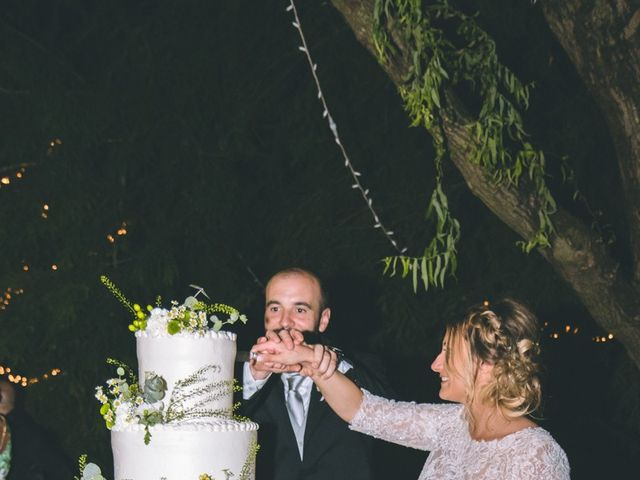 Il matrimonio di Francesco e Alessandra a Milano, Milano 305