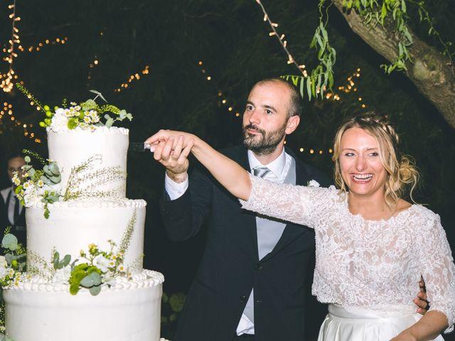 Il matrimonio di Francesco e Alessandra a Milano, Milano 306