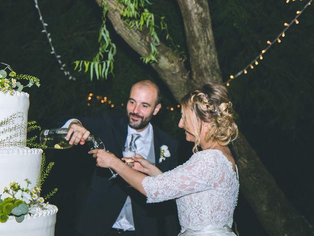 Il matrimonio di Francesco e Alessandra a Milano, Milano 309