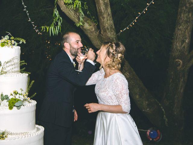 Il matrimonio di Francesco e Alessandra a Milano, Milano 310