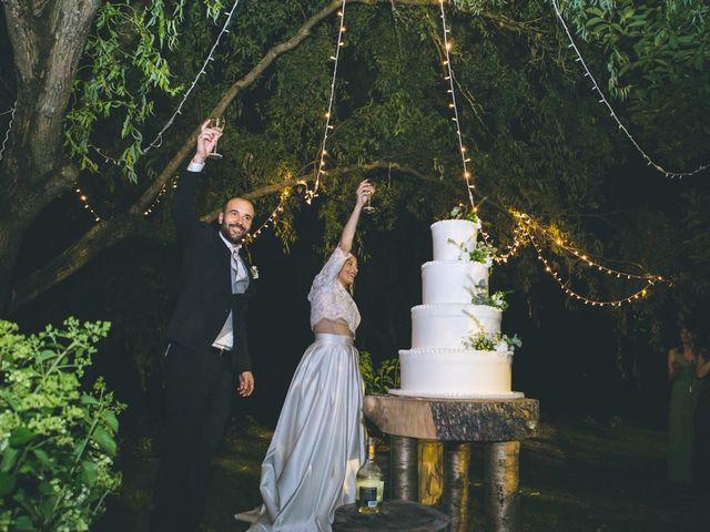 Il matrimonio di Francesco e Alessandra a Milano, Milano 311