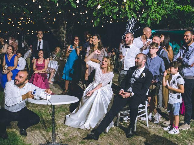 Il matrimonio di Francesco e Alessandra a Milano, Milano 316