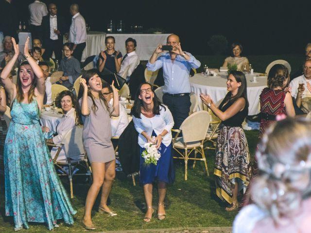 Il matrimonio di Francesco e Alessandra a Milano, Milano 319
