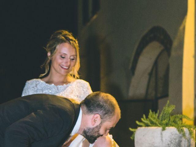 Il matrimonio di Francesco e Alessandra a Milano, Milano 320