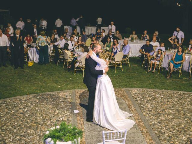 Il matrimonio di Francesco e Alessandra a Milano, Milano 325