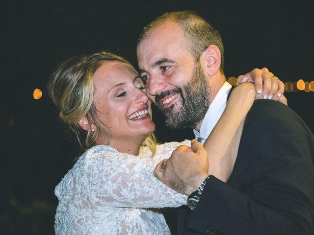 Il matrimonio di Francesco e Alessandra a Milano, Milano 328
