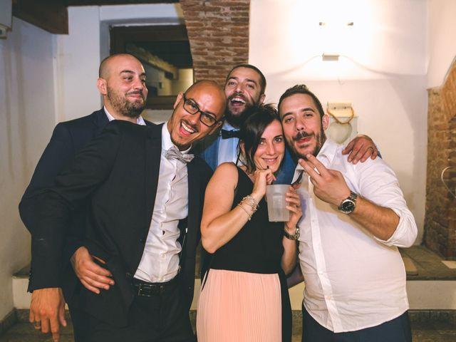 Il matrimonio di Francesco e Alessandra a Milano, Milano 340