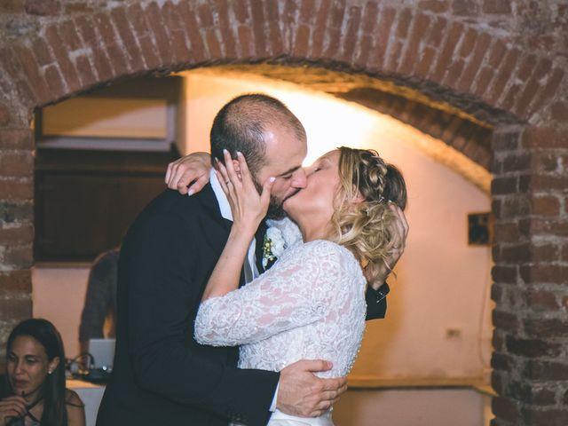 Il matrimonio di Francesco e Alessandra a Milano, Milano 344