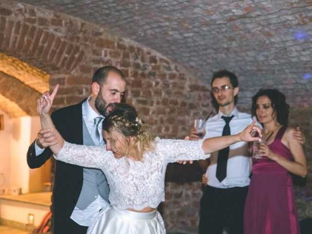 Il matrimonio di Francesco e Alessandra a Milano, Milano 345