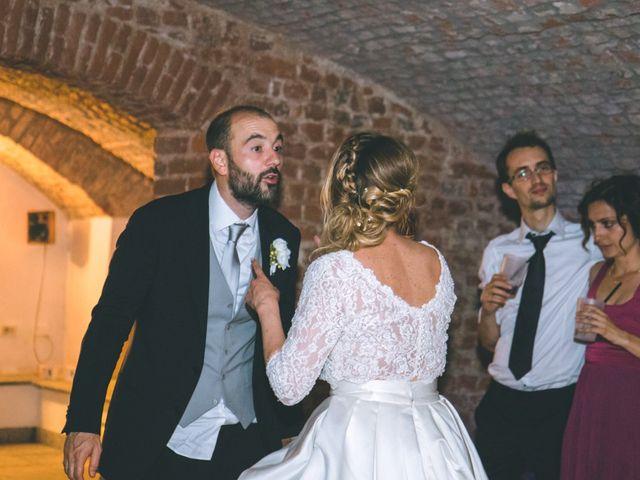 Il matrimonio di Francesco e Alessandra a Milano, Milano 346