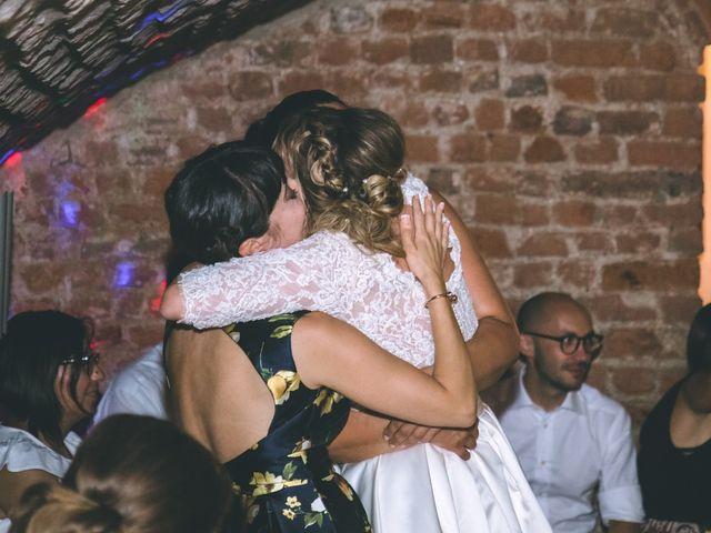 Il matrimonio di Francesco e Alessandra a Milano, Milano 347