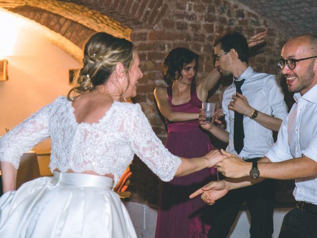 Il matrimonio di Francesco e Alessandra a Milano, Milano 348
