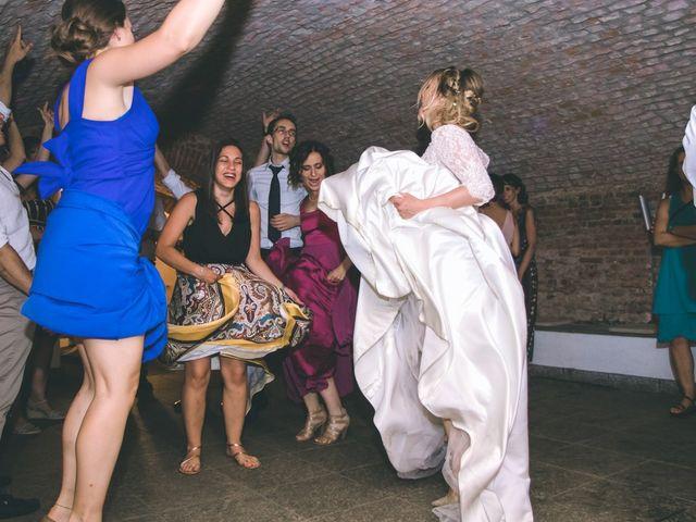 Il matrimonio di Francesco e Alessandra a Milano, Milano 350