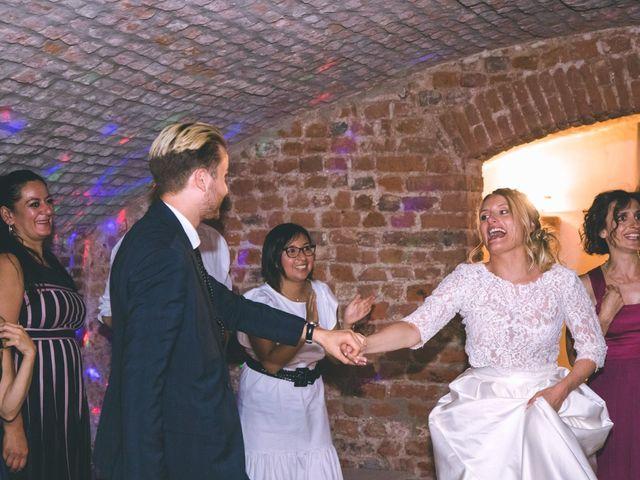 Il matrimonio di Francesco e Alessandra a Milano, Milano 354