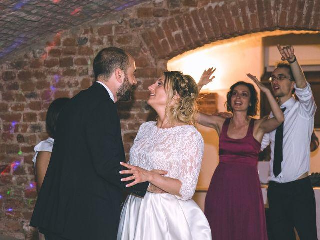 Il matrimonio di Francesco e Alessandra a Milano, Milano 355