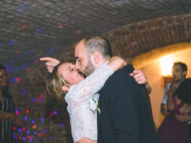 Il matrimonio di Francesco e Alessandra a Milano, Milano 356