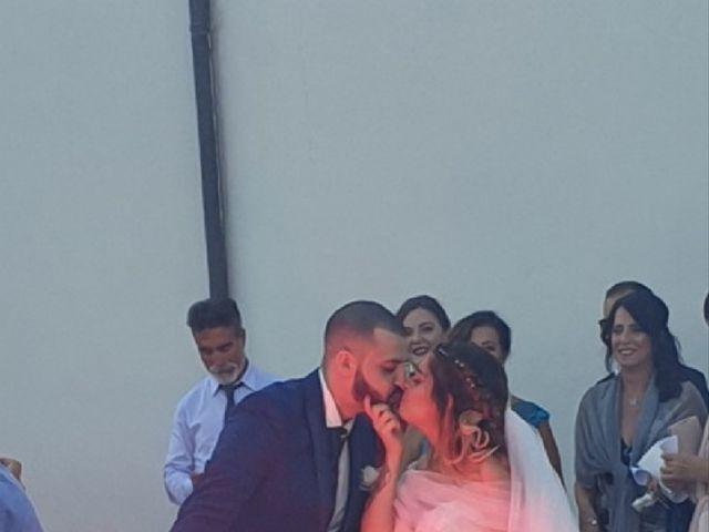 Il matrimonio di Gianluca e Sarah  a Crotone, Crotone 3