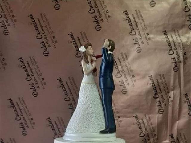 Il matrimonio di Gianluca e Sarah  a Crotone, Crotone 5