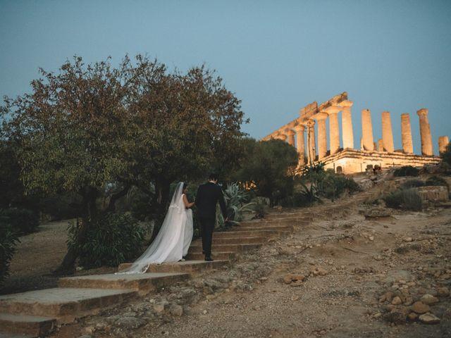 Le nozze di Caterina e Filippo
