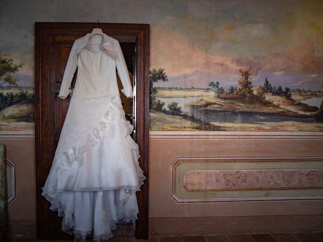 Il matrimonio di Walter e Eleonora a Frassinello Monferrato, Alessandria 3