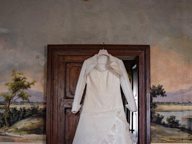 Il matrimonio di Walter e Eleonora a Frassinello Monferrato, Alessandria 4