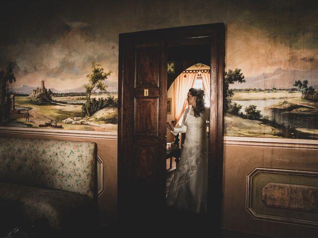 Il matrimonio di Walter e Eleonora a Frassinello Monferrato, Alessandria 19