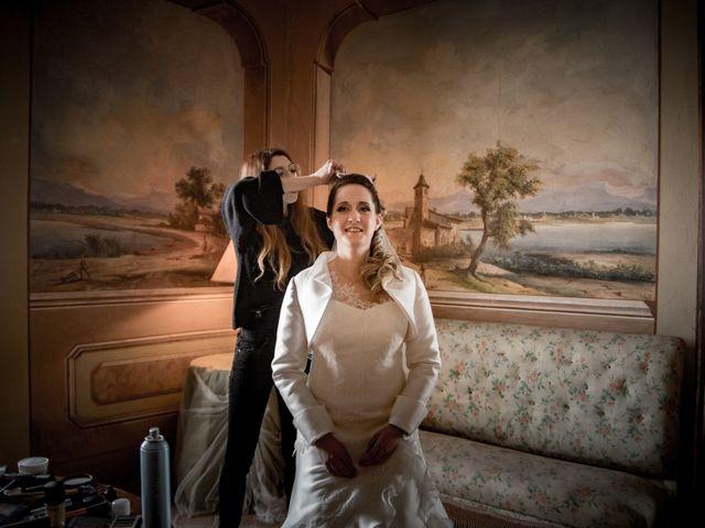 Il matrimonio di Walter e Eleonora a Frassinello Monferrato, Alessandria 24