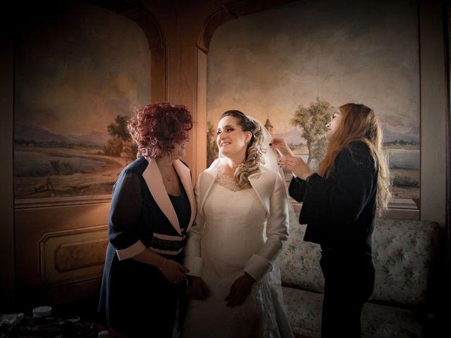 Il matrimonio di Walter e Eleonora a Frassinello Monferrato, Alessandria 26