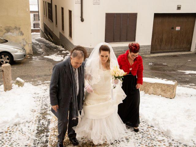 Il matrimonio di Walter e Eleonora a Frassinello Monferrato, Alessandria 30