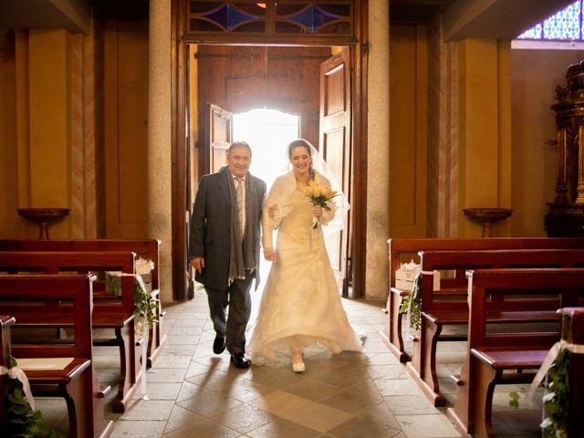 Il matrimonio di Walter e Eleonora a Frassinello Monferrato, Alessandria 31