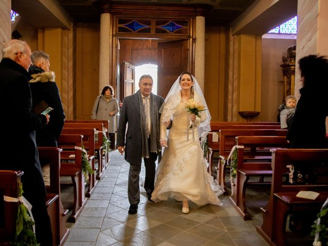 Il matrimonio di Walter e Eleonora a Frassinello Monferrato, Alessandria 32