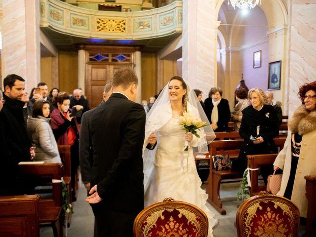 Il matrimonio di Walter e Eleonora a Frassinello Monferrato, Alessandria 33