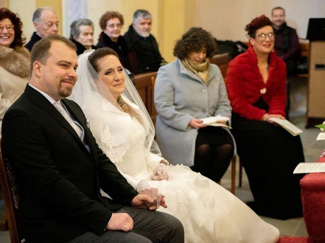 Il matrimonio di Walter e Eleonora a Frassinello Monferrato, Alessandria 35