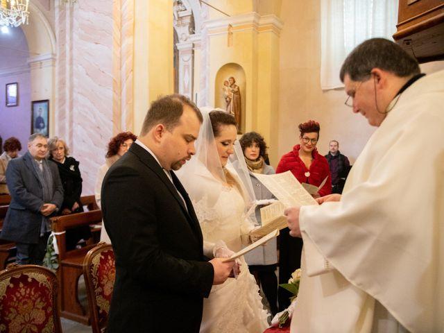 Il matrimonio di Walter e Eleonora a Frassinello Monferrato, Alessandria 36