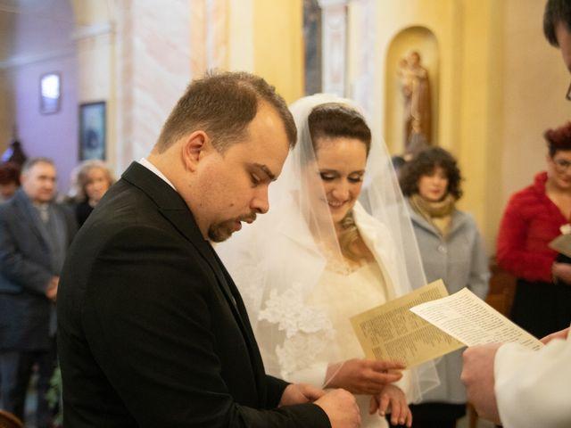 Il matrimonio di Walter e Eleonora a Frassinello Monferrato, Alessandria 37