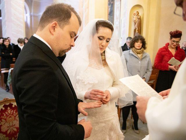 Il matrimonio di Walter e Eleonora a Frassinello Monferrato, Alessandria 38